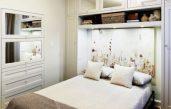Kleines Schlafzimmer Gestalten