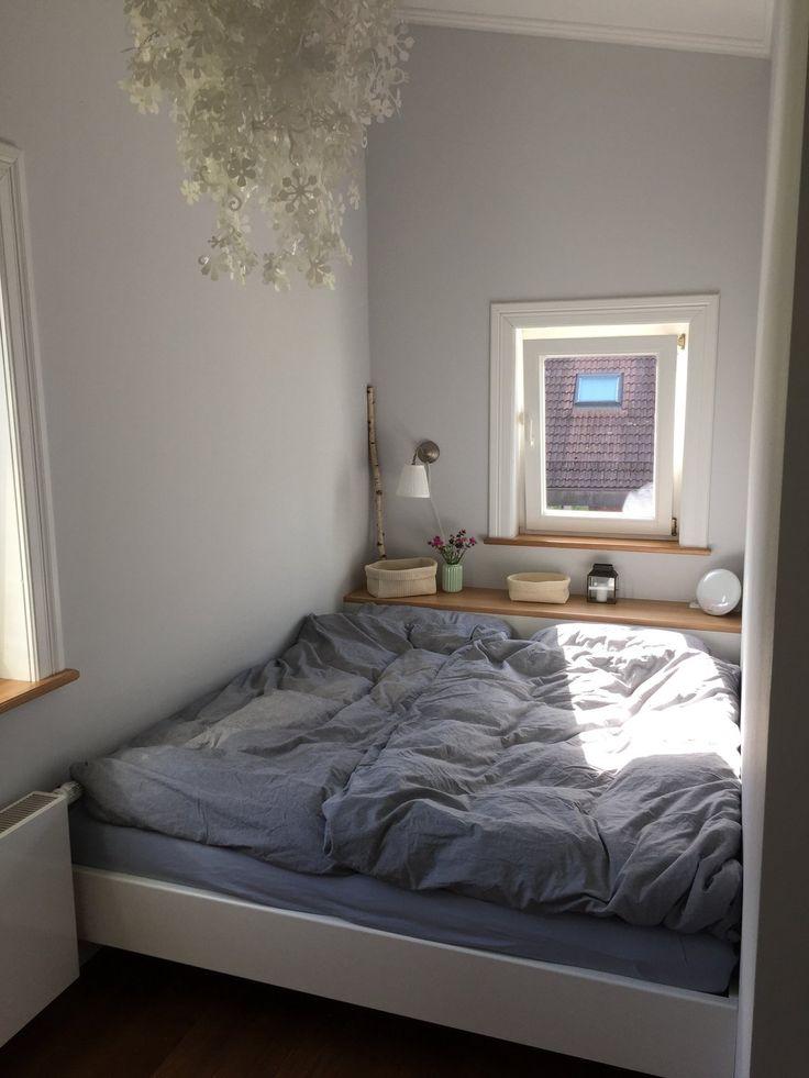 Kleines Schlafzimmer Unglaublich On überall Kein Problem 7 Tipps Zum Einrichten 2017 9