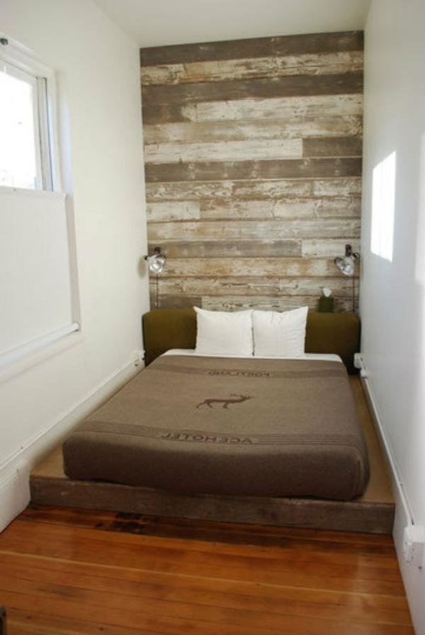 Kleines Schlafzimmer Zeitgenössisch On Für Einrichten 80 Bilder Archzine Net 6
