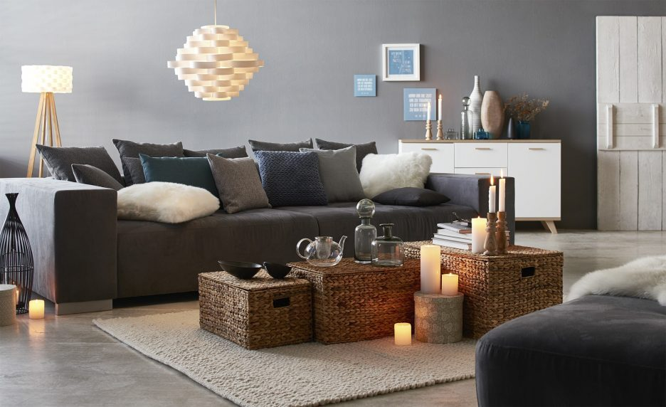 Kombination Farbe Mit Grau Ausgezeichnet On Andere Innerhalb Lila Kombiniert Wandfarbe Wohndesign 7