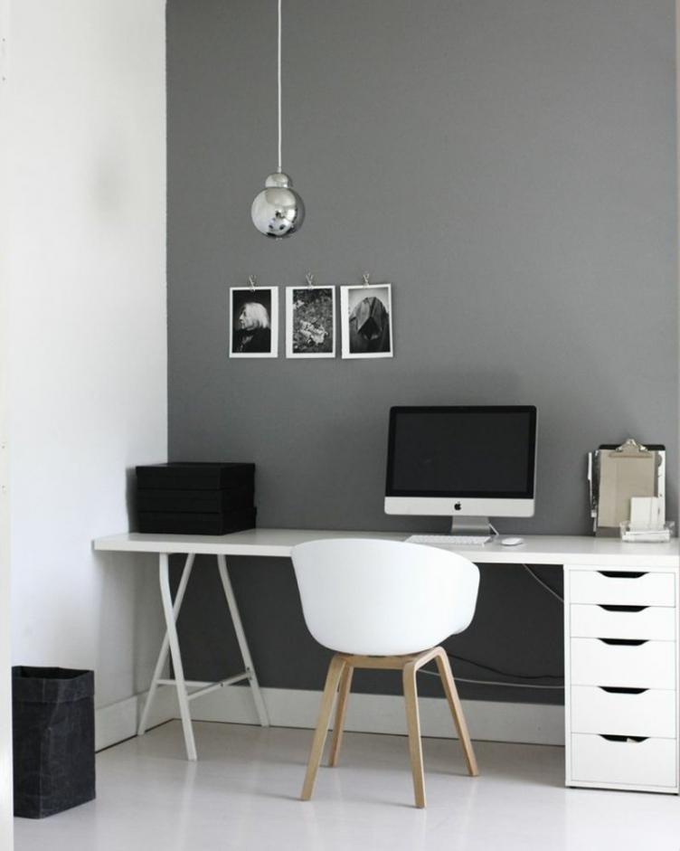 Kombination Farbe Mit Grau Einzigartig On Andere In Innenarchitektur Ehrfürchtiges Jugendzimmer ...