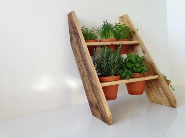 Kreative Ideen Aus Holz Frisch On In Bezug Auf Für Basteln Gitter Wand 2 8
