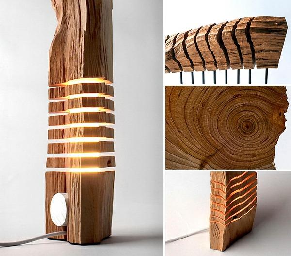 Kreative Ideen Aus Holz Perfekt On Beabsichtigt For Badezimmer Designs Wunderbar Und 6
