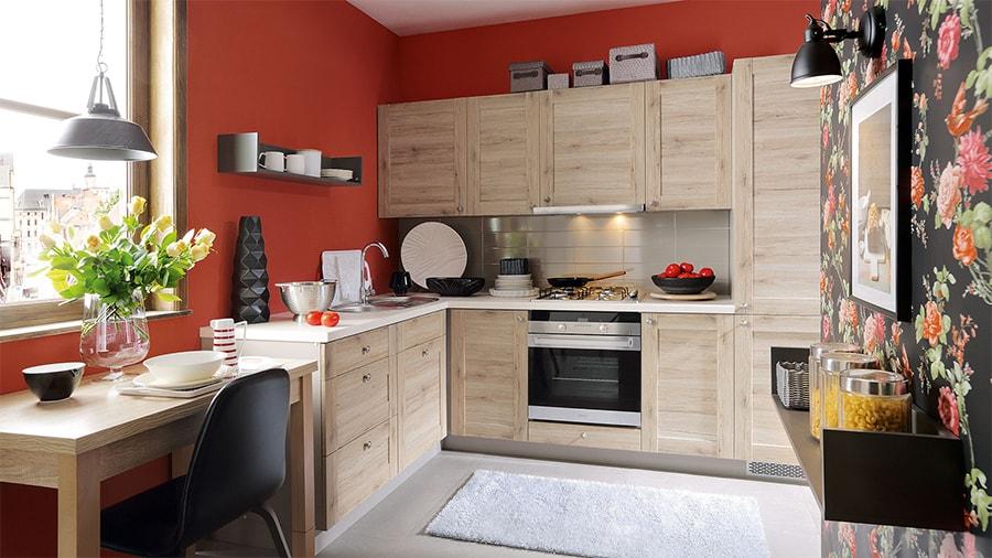 Küche Eiche Hell Modern Exquisit On Innerhalb REPASO EICHE HELL Family Line 2