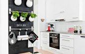 Küche Ideen Wandgestaltung