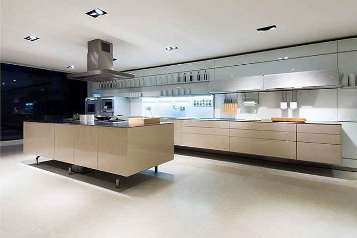 Küche Luxus Ausgezeichnet On Andere Beabsichtigt Top 3 Luxusküchen Hersteller In 2017 Küchenliebhaber De 9