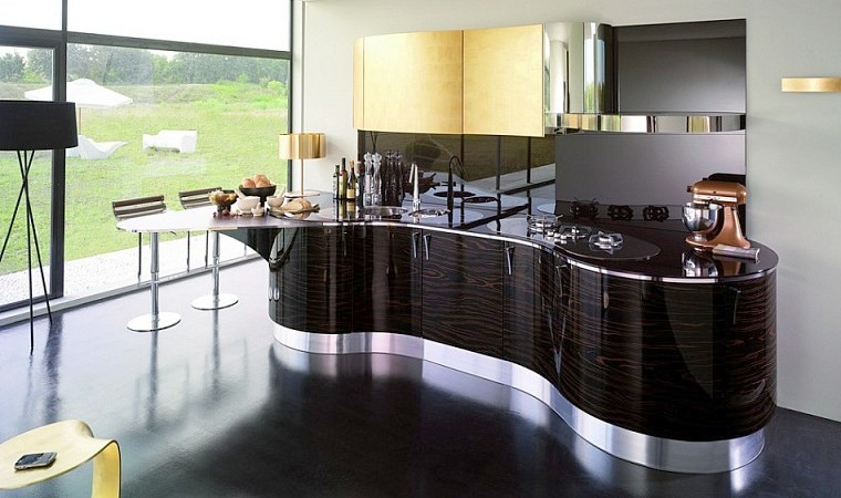 Küche Luxus Frisch On Andere Und Kuche Wohnung Auch Amocasio Com 5