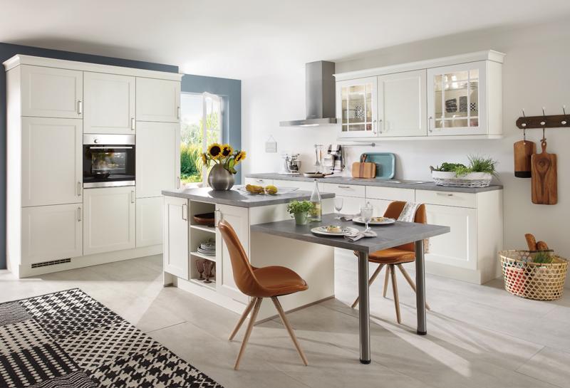Küche Mit Esstisch Imposing On Andere überall 7 Tipps Für Den Perfekten In Der 8