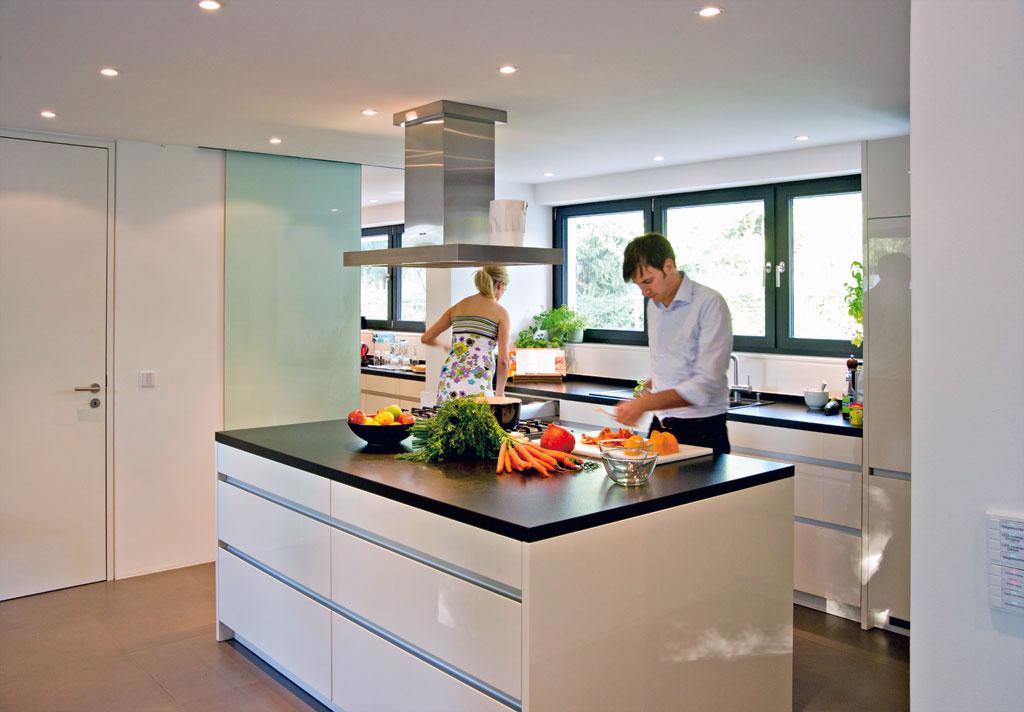 Küche Modern Mit Kochinsel Einzigartig On In Kuche Govconip Com 7
