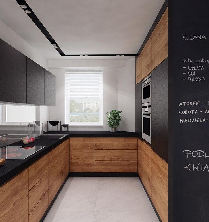 Küche Modern Zeitgenössisch On In 193 Best Images Pinterest Kitchen Dining Living 2