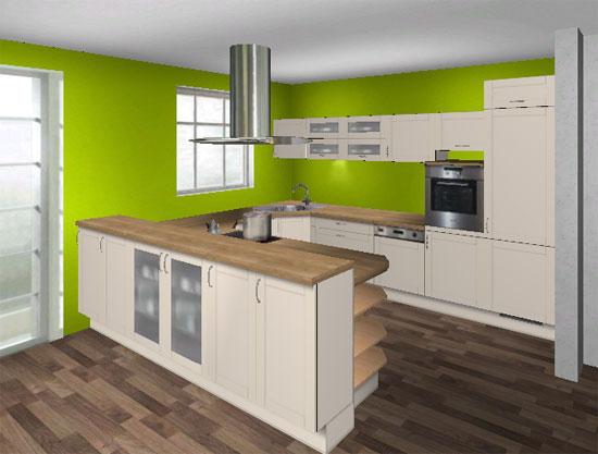 Küchen Farben Ideen Erstaunlich On In Kuchen For Designs Modern Mit Fur Kuche Tagify Us 2