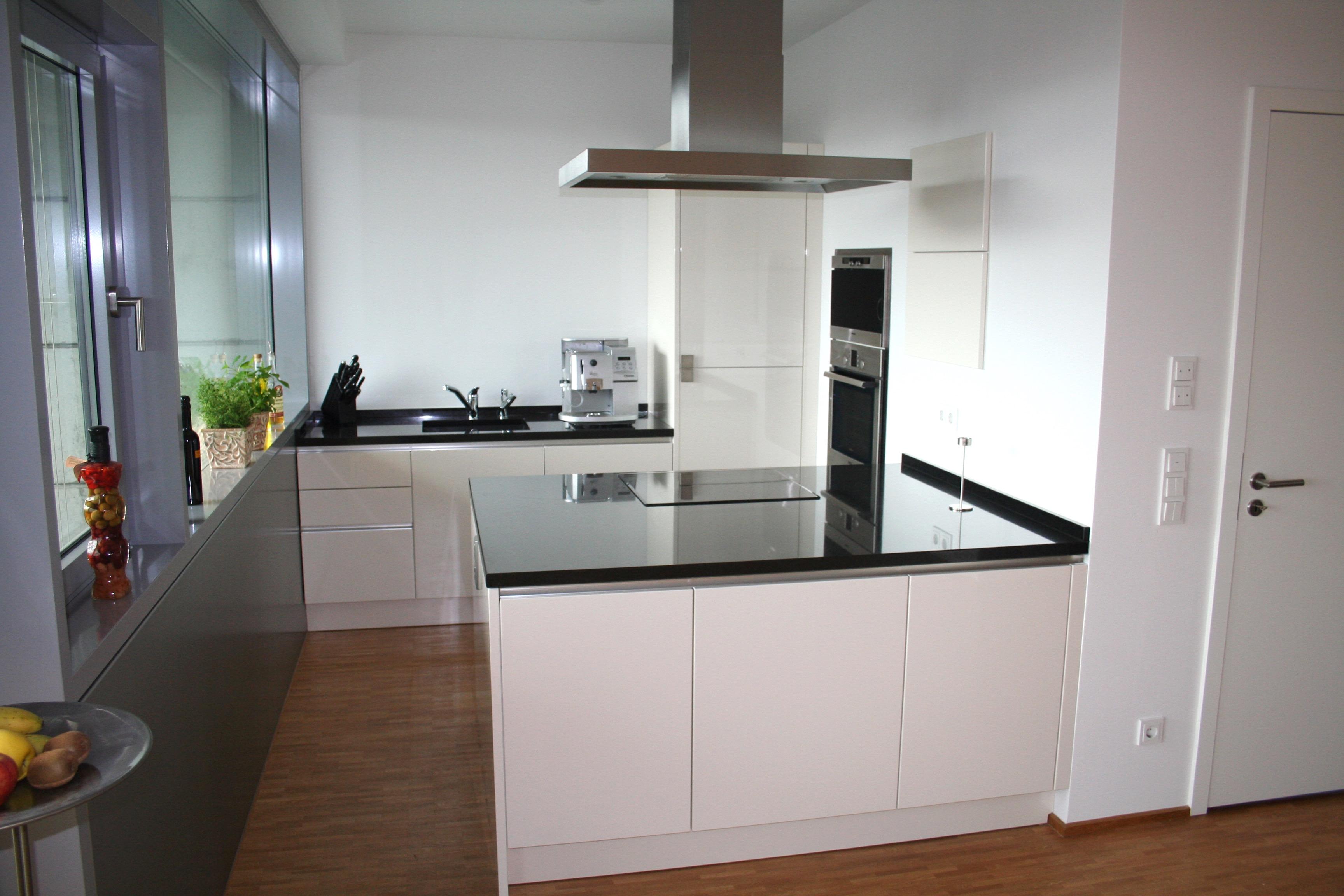Küchen Halbinsel Form Einfach On Andere Innerhalb Erektion Kuche Designs Mit 5