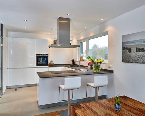 Küchen Halbinsel Form Erstaunlich On Andere Beabsichtigt Kreative Bilder Für Zu Hause Design 1