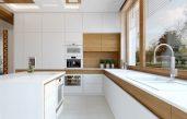 Küchen Mit Holz