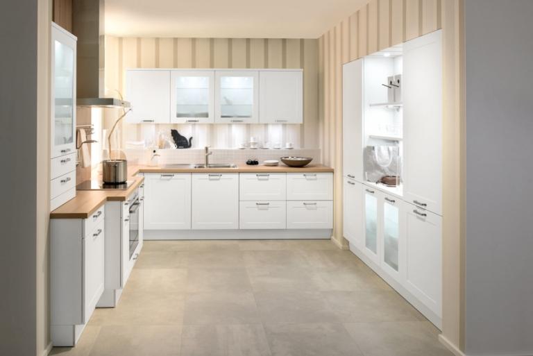Küchen Weiss Landhausstil Modern Frisch On Und Kuchen Für Mit KogBox Com 4