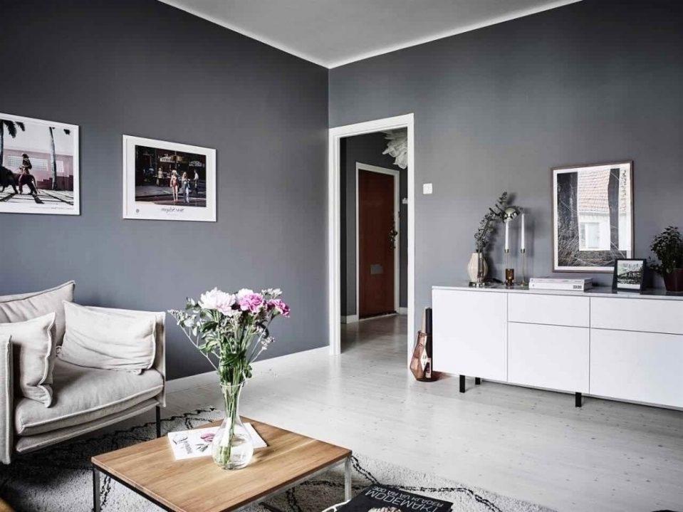 Landhaus Wohnzimmer Lila Grau Perfekt On Für Uncategorized Kühles Ebenfalls 9