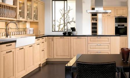 Landhausküche Modern Einfach On überall So Wird Die Gemütlich Und 2