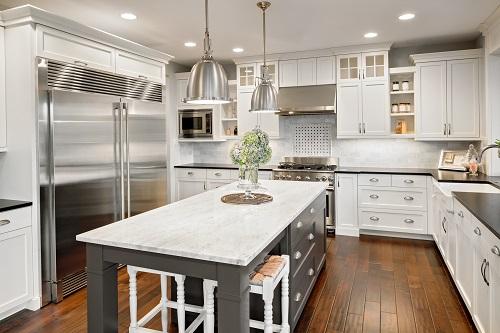 Landhausküche Modern Schön On In Kuche Landhaus Konzept Finden Sie Ihre Wohnung Dekor Stil 4