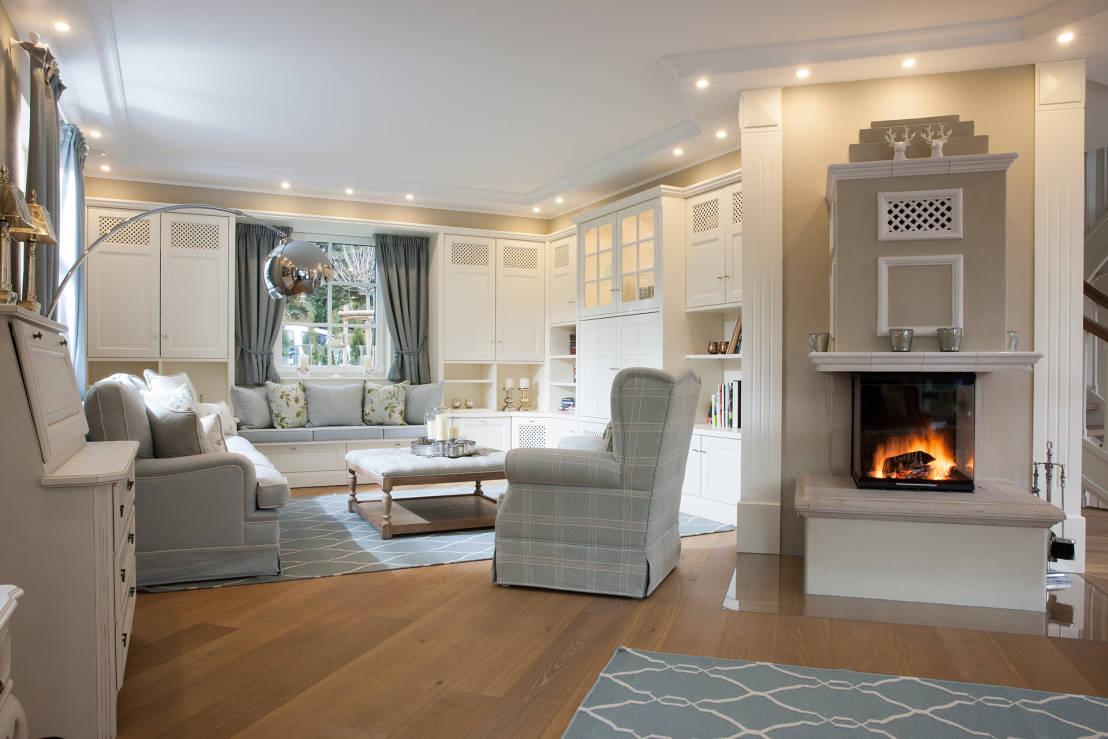 Landhausstil Modern Wohnzimmer Charmant On Mit Einrichten Landhaus Geschickt Auf 3