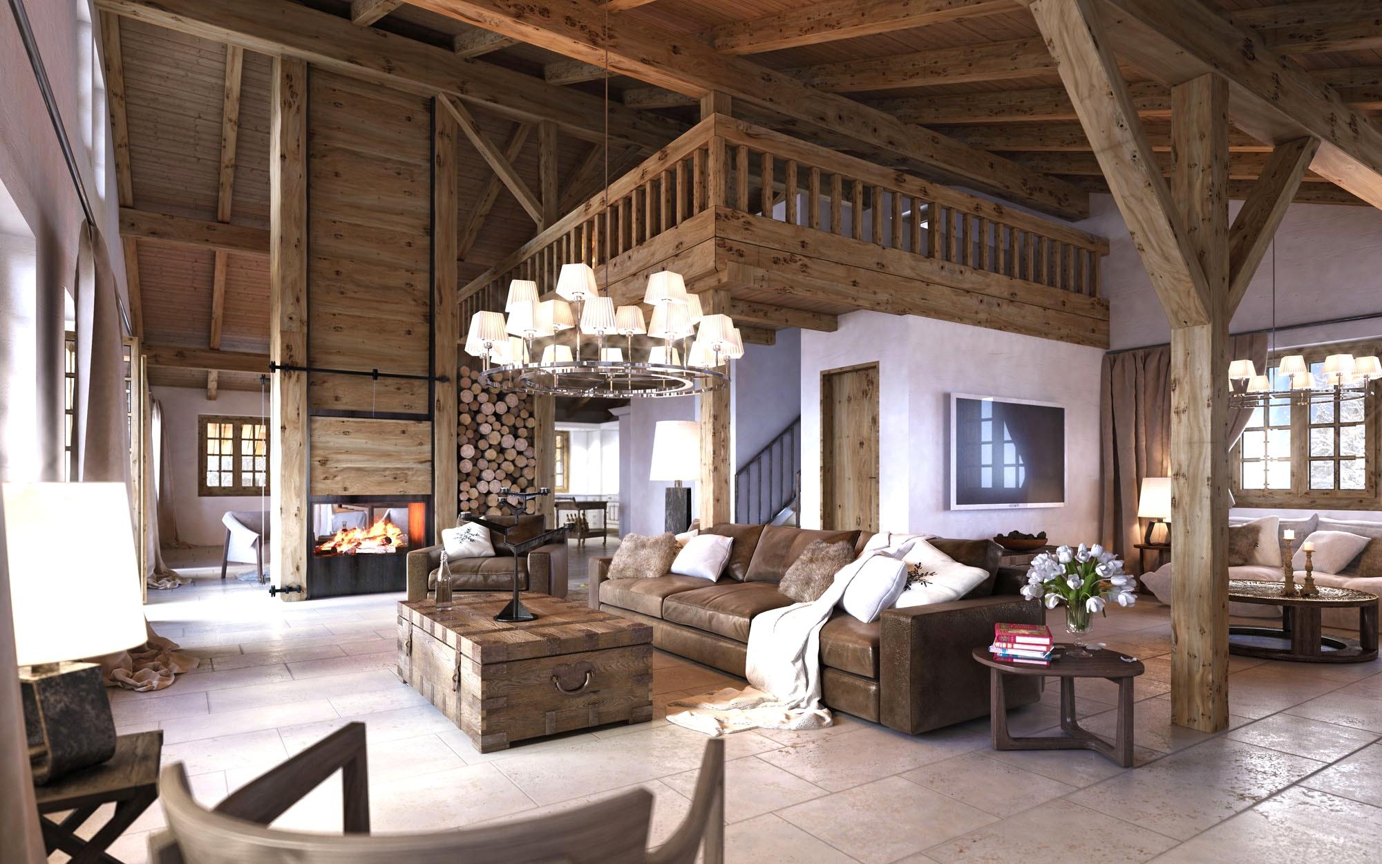 Landhausstil Modern Wohnzimmer Unglaublich On Für Attraktiv Auf 19 Houzzilla Com 4