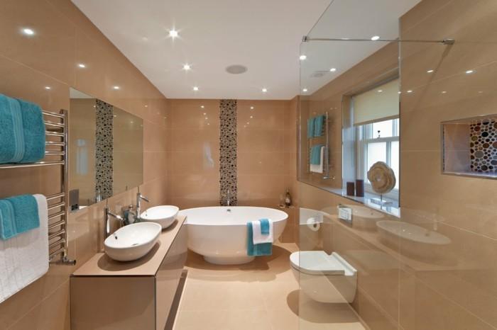 Luxus Badezimmer Ideen Nett On In Bezug Auf 40 Wunderschöne Archzine Net 5
