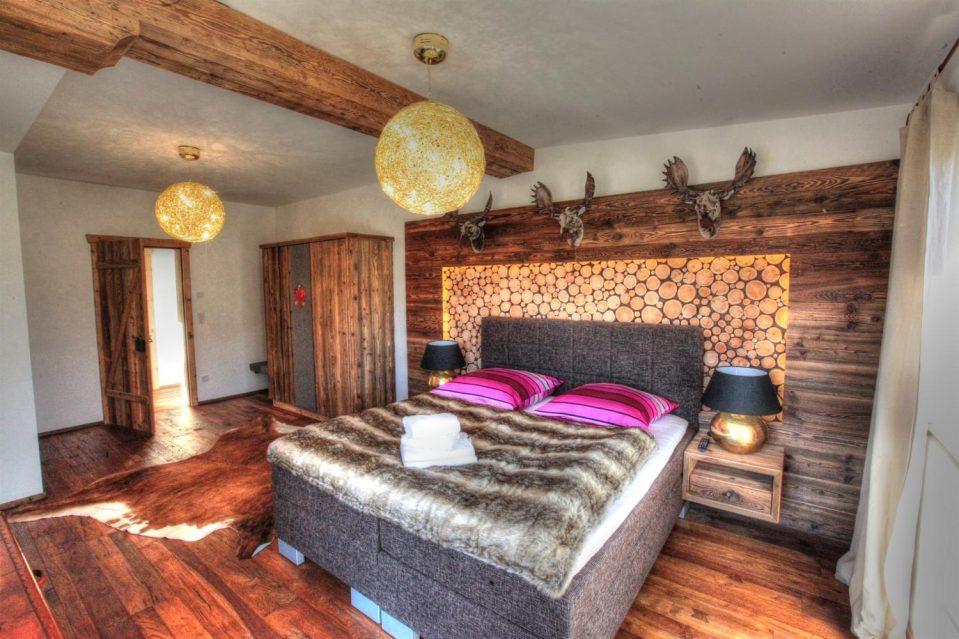 Luxus Chalet 6 Schlafzimmer Beeindruckend On In Bezug Auf Herrlich Anmutig 5