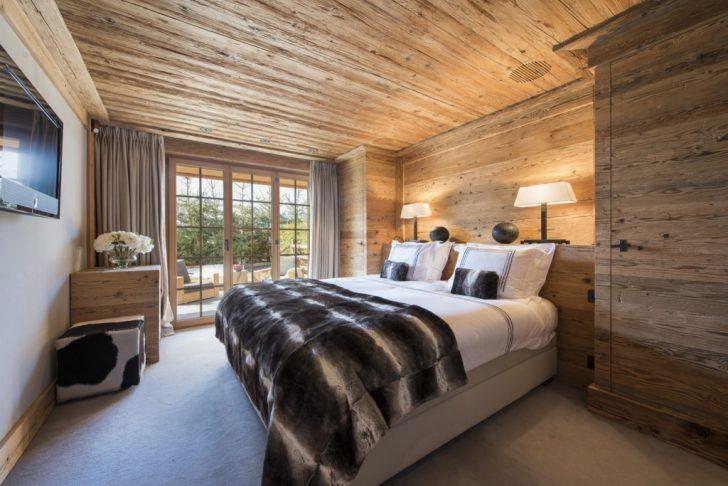 Luxus Chalet 6 Schlafzimmer Einfach On Für Cabiralan Com 9