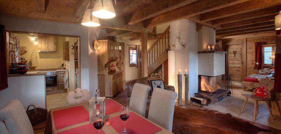 Luxus Chalet 6 Schlafzimmer Glänzend On überall Herrlich Auf Anmutig