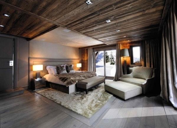 Luxus Chalet 6 Schlafzimmer Herrlich On Mit Sigadebike Com 2