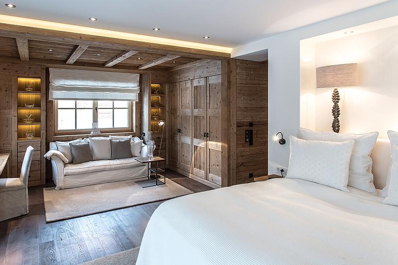 Luxus Chalet 6 Schlafzimmer Schön On Für Herrlich Auf Anmutig 7