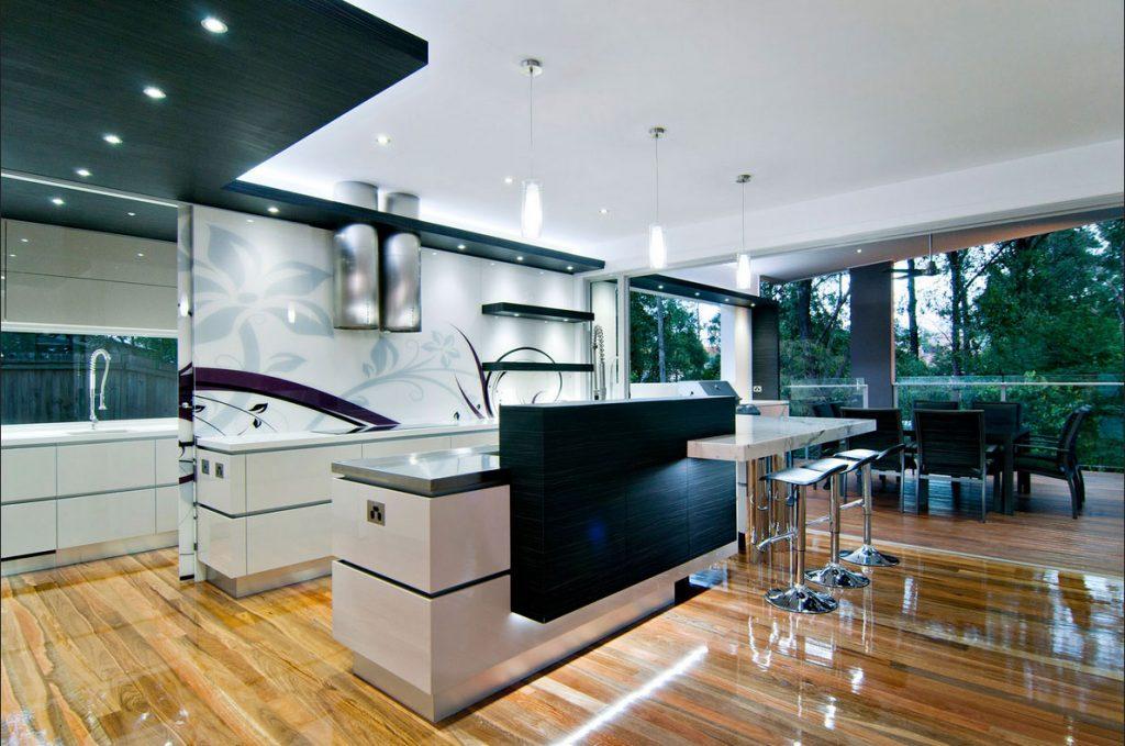 Luxus Küche Bemerkenswert On Andere Für Kuche Landschaftlich Auf Mit Exquisite Küchen 2