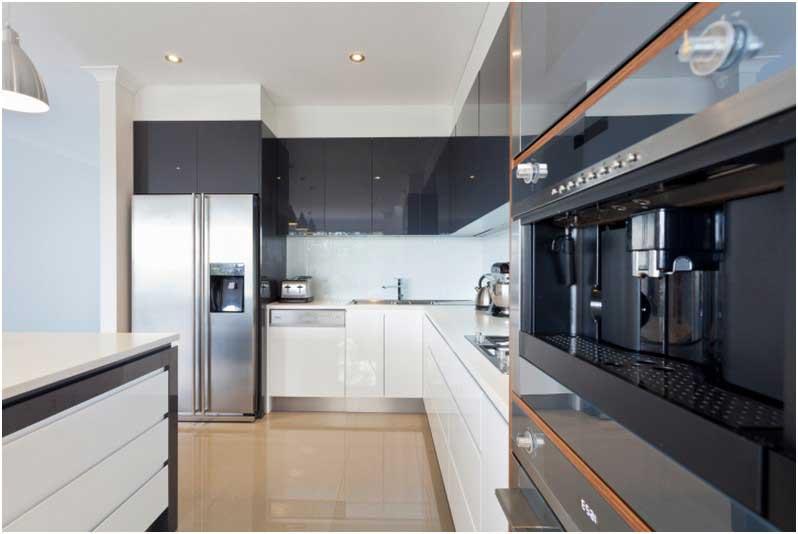 Luxus Küche Nett On Andere überall 18 Schöne Weiße Küchen Designs Für Ihre Inspiration 7