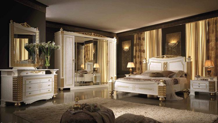 Luxus Schlafzimmer Komplett Charmant On Für Designs 8