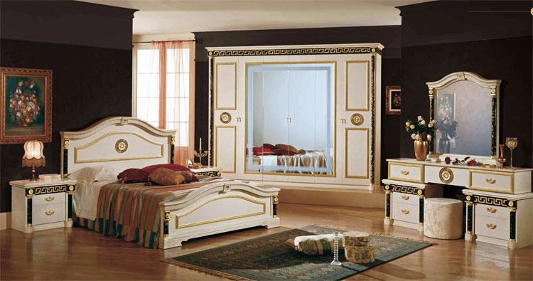 Luxus Schlafzimmer Komplett