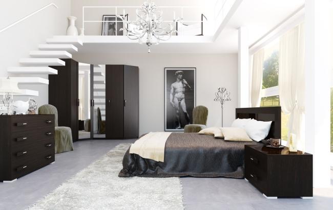 Luxus Schlafzimmer Komplett Wunderbar On Innerhalb Liebenswert Modern 4