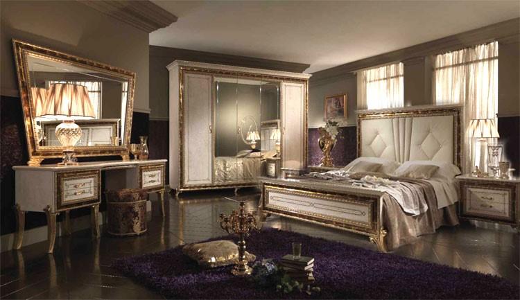 Luxus Schlafzimmer Komplett Wunderbar On Mit Ansprechend 8610 1