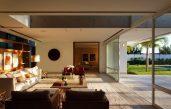 Luxus Wohnzimmer Einrichtung Modern