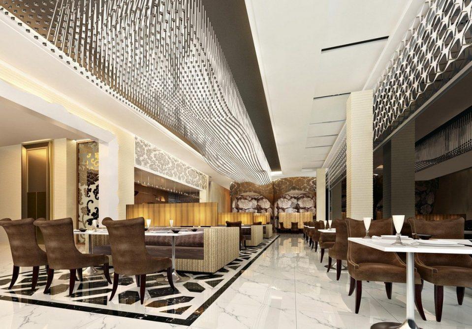 Modern Diner Sitzgruppen Erstaunlich On In Bezug Auf Emejing Decoration Restaurant Moderne Ideas Design Trends 2017 4