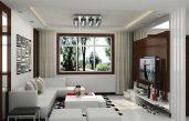 Modern Kleine Wohnzimmer Gestalten