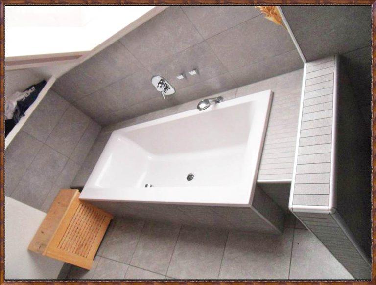 Moderne Badewanne Eingemauert Wunderbar On Modern In Bezug Auf Erstaunlich Dekoideen Fur Ihr 4