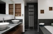 Moderne Badgestaltung Beispiele