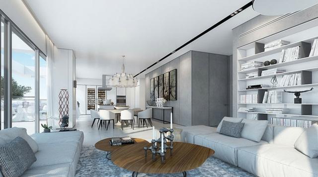 Moderne Einrichtung Zeitgenössisch On Modern Auf Wohnen 105 Für Ihr Wohnzimmer 3