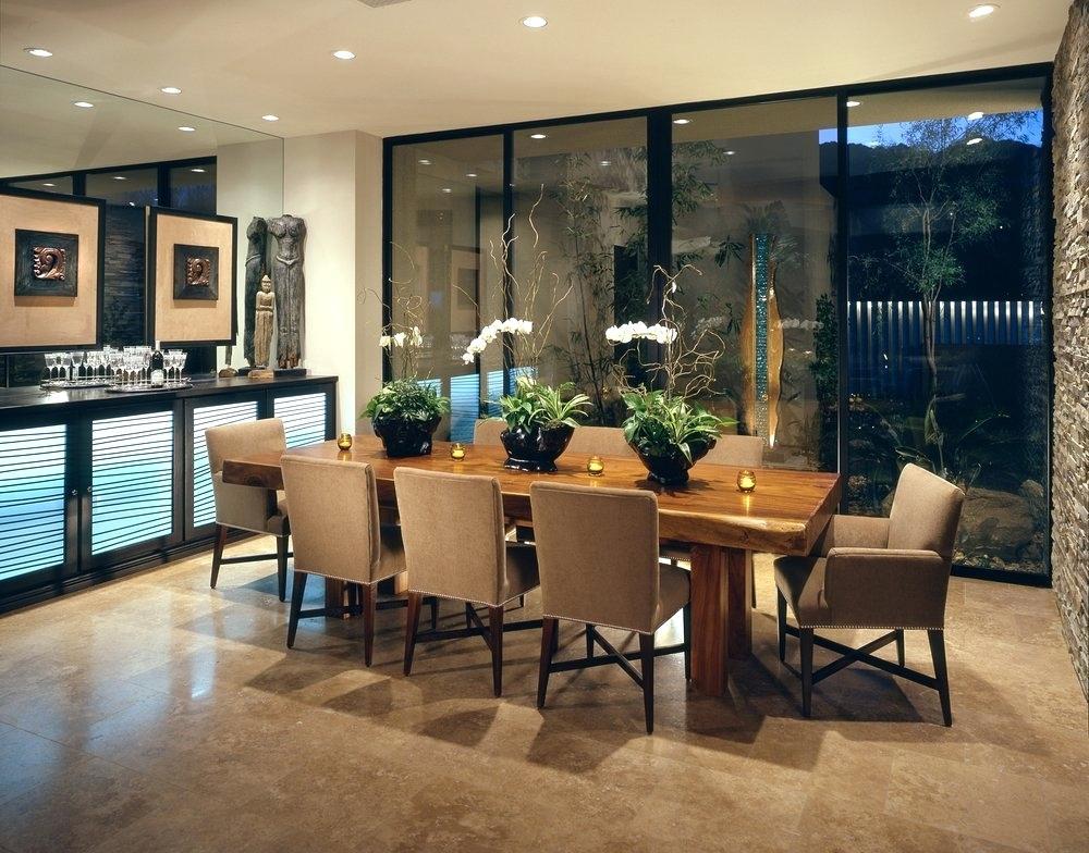 Moderne Esszimmer Wunderbar On Modern Innerhalb Ideen Luxus Top 9