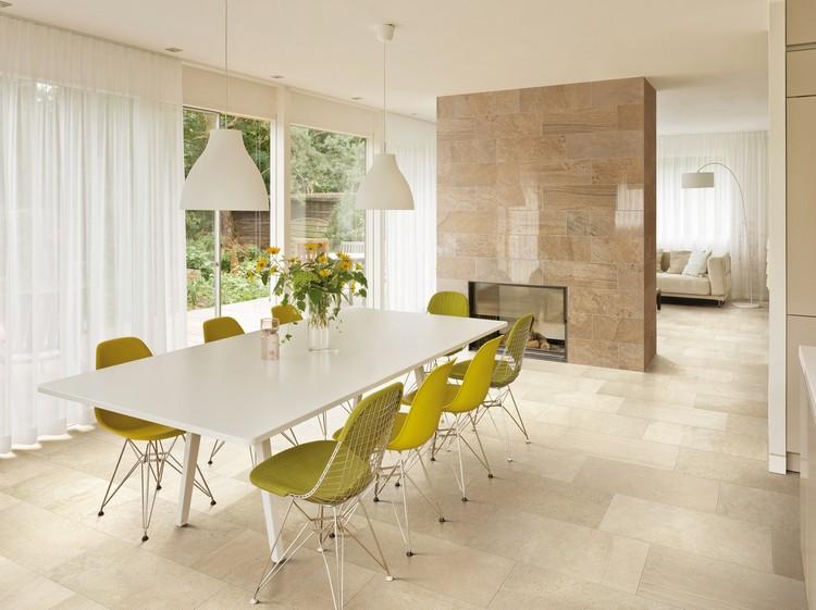 Moderne Fliesen Wohnzimmer Imposing On Modern Und Für Den Wohnbereich 8