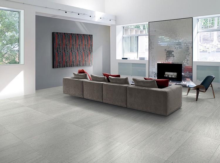 Moderne Fliesen Wohnzimmer Interessant On Modern Beabsichtigt Kreativ überall Für 3