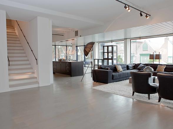 Moderne Fliesen Wohnzimmer Kreativ On Modern Auf Houzzilla Com 9