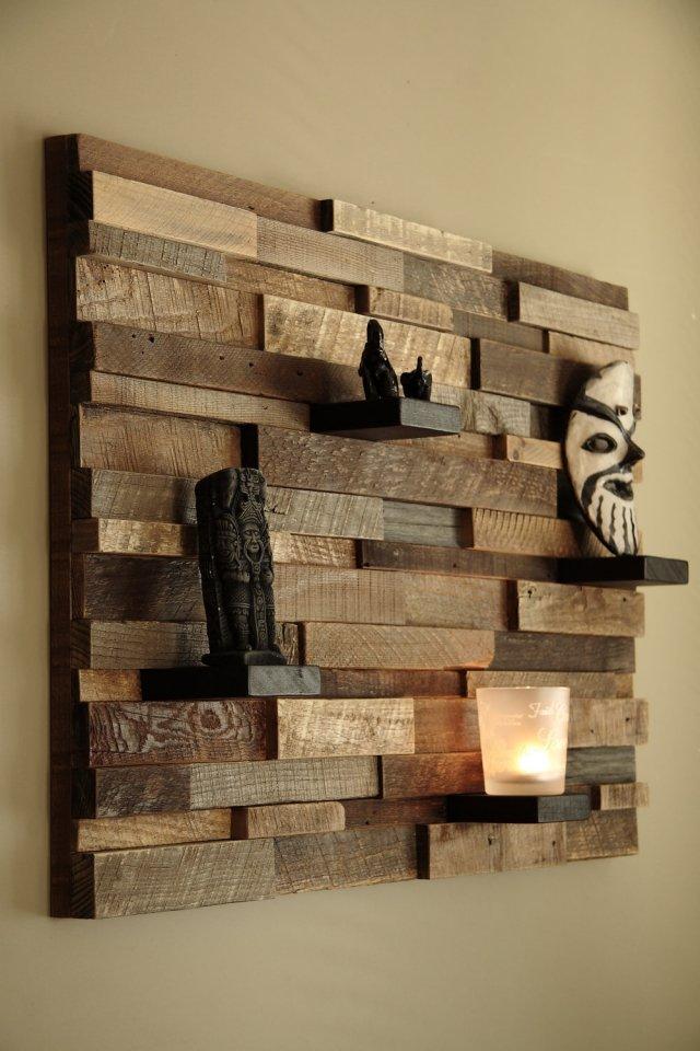 Moderne Holz Deko Frisch On Modern In Bezug Auf Www Sieuthigoi Com 8