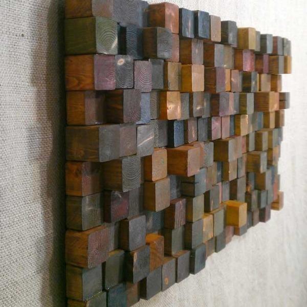 Moderne Holz Deko Frisch On Modern In Www Sieuthigoi Com 4