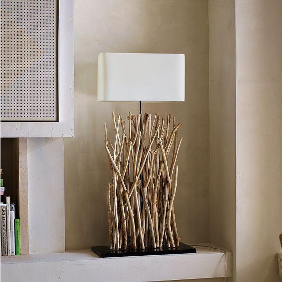 Moderne Holz Deko Unglaublich On Modern Auf Die Besten 25 Lampen Aus Ideen Pinterest Www 5