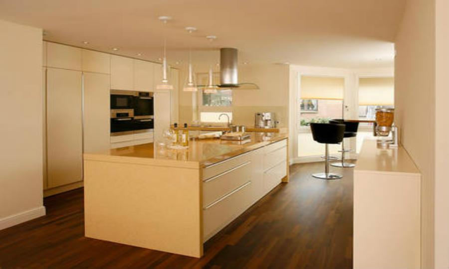 Moderne Küche Kochinsel Imposing On Modern Innerhalb Mit Www Kuechenportal De 5